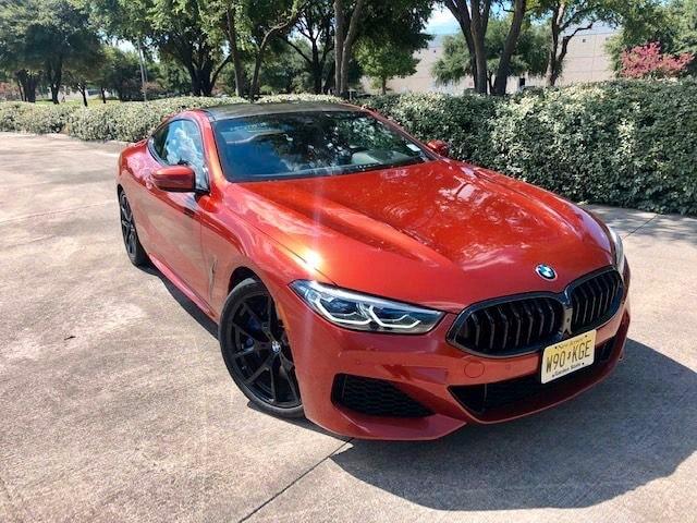 2019 BMW M850i xDrive Review