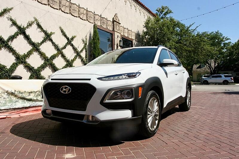 2019 Hyundai Kona SEL AWD Review
