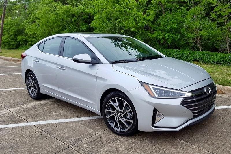 2019 Hyundai Elantra Limited Review