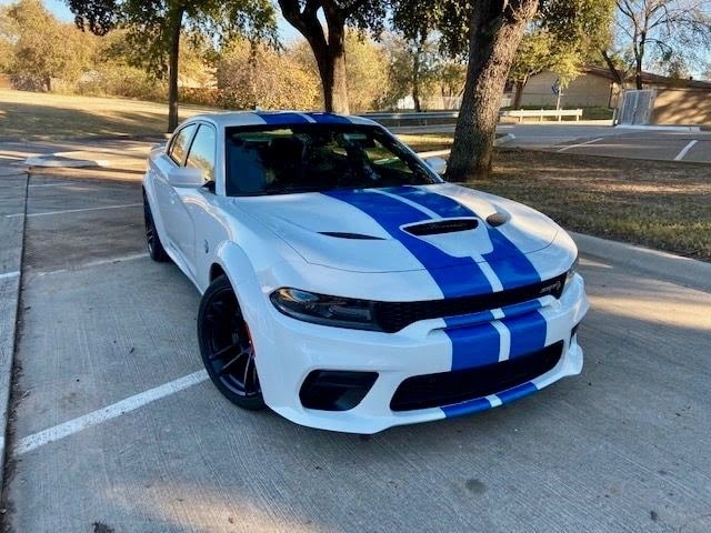 2020 Dodge Charger Hellcat Widebody Review and Test Drive