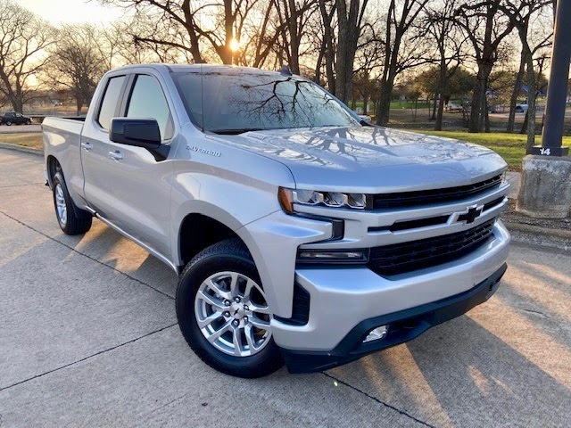 2020 Chevy Silverado 1500 RST Duramax Diesel Review and Test Drive