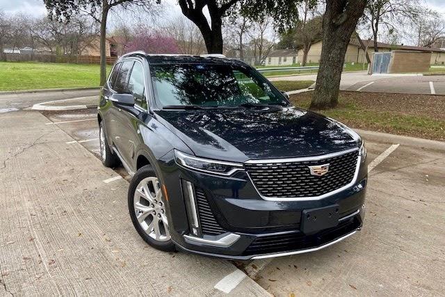 2020 Cadillac XT6 Premium Review