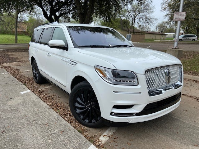 2020 Lincoln Navigator Reserve Review