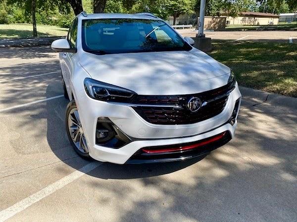 2020 Buick Encore GX Essense Review