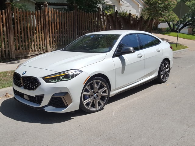 2020 BMW M235i Gran Coupe Review