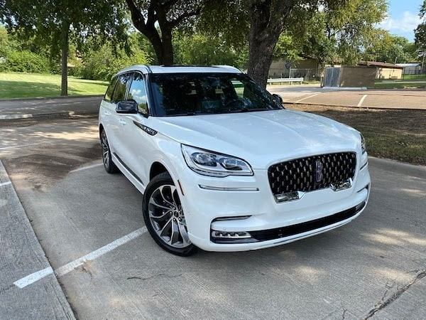 2020 Lincoln Aviator Grand Touring Plug-In Hybrid Review