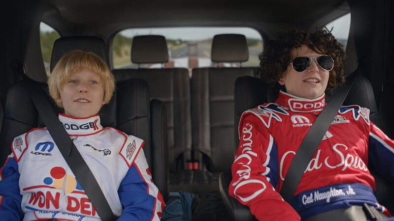 """Watch The New """"Ricky Bobby"""" Commercial"""