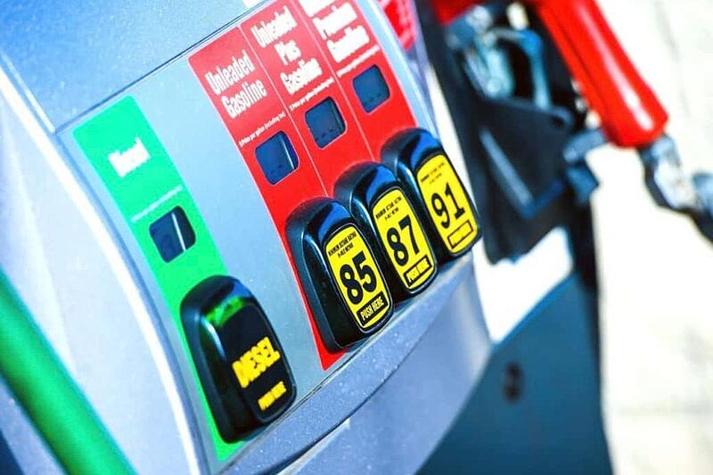 Labor Day Gas Prices Expected to Be Highest in 7 Years