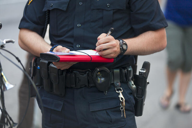 Top 10 Most Expensive Traffic Tickets In California