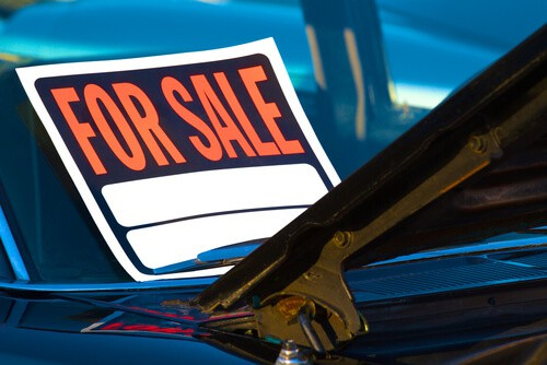 Car Pro Advice: Buying From A Private Seller