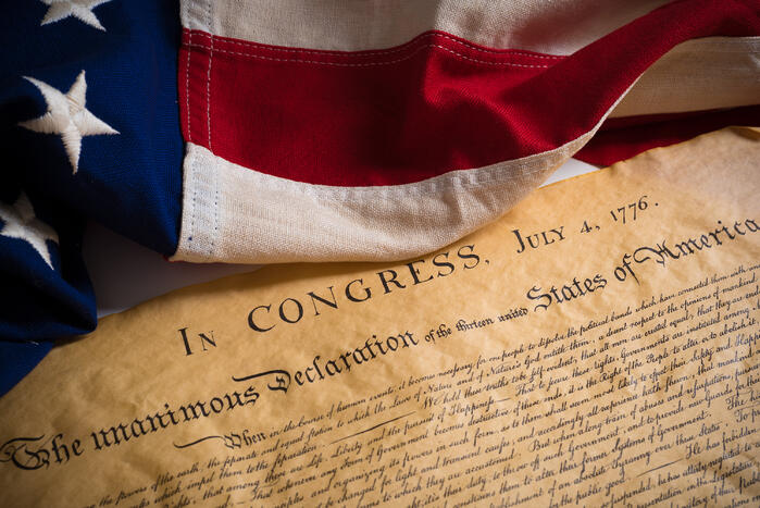 4th of July Quotes From Our Founding Fathers