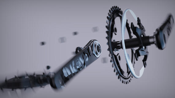 Creating an Exploded View Animation with KeyShot