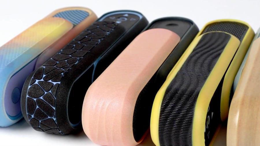 KeyShot to Full-Color 3D Print Stratasys PolyJet 3D Printers