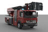 How Rosenbauer Uses KeyShot To Communicate With Customers