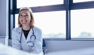 Healthcare-Woman