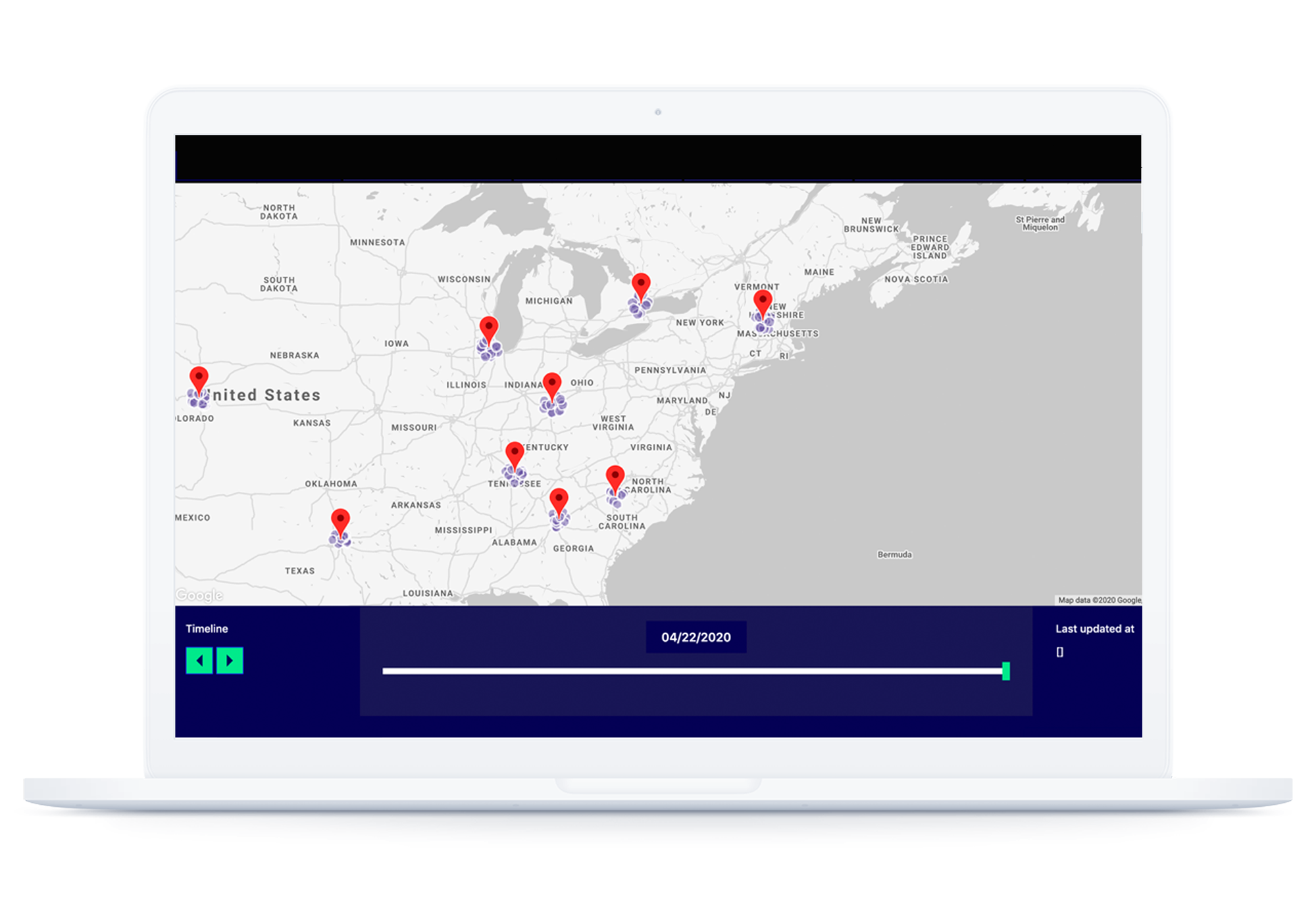 Map-Screenshot