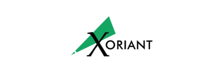 Xoriant Logo 5