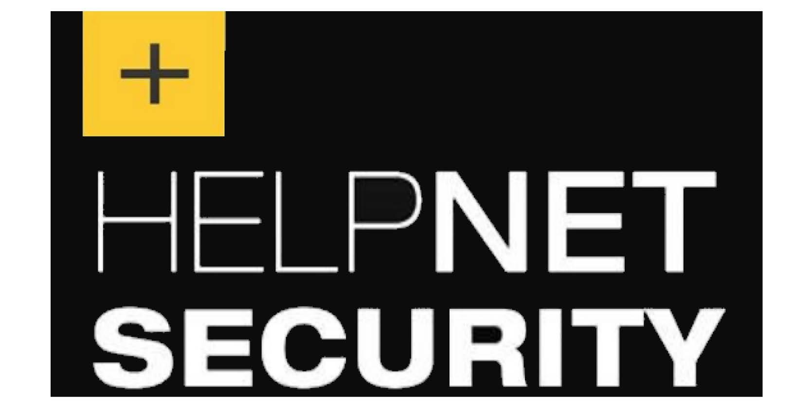 help net security logo