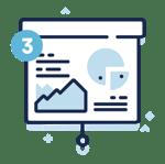Calculate risk using all relevant customer data in custom algorithm