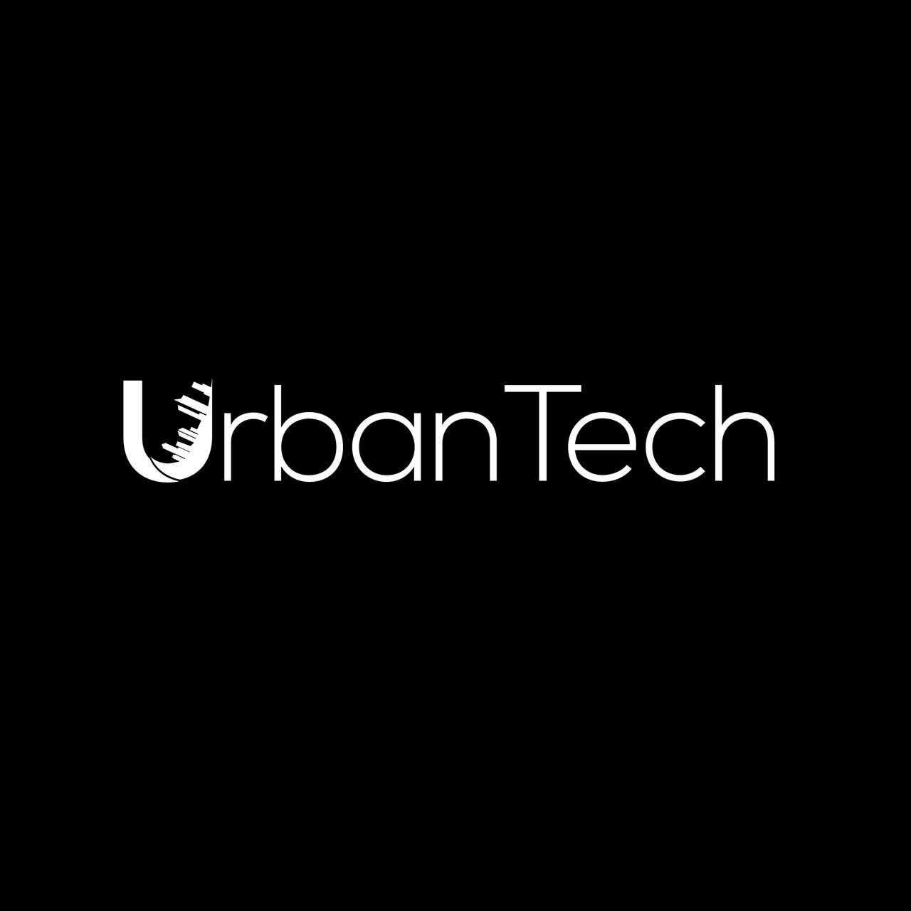 urban tech logo