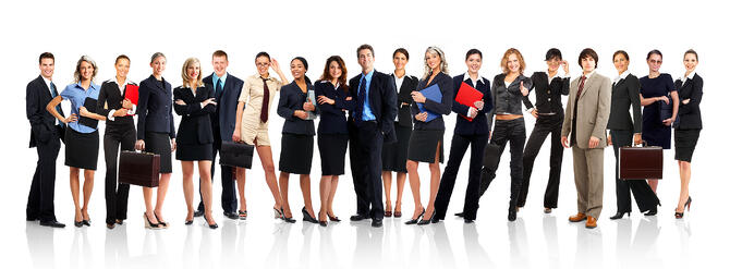 Highly Successful Business Owners
