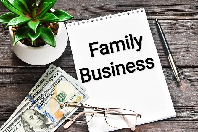 Family Business Challenges