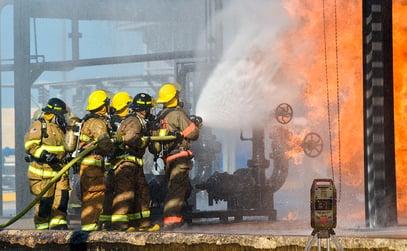 Guide de surveillance des gaz d'incendie et de matières dangereuses : Prenez le contrôle de votre réponse