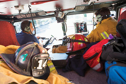 Fire and Hazmat Response Series (1 of 3): Preparation is more than key, it's vital.