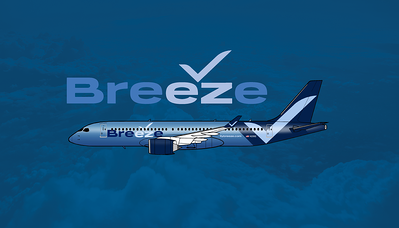 Breeze Airways selects Vistair for their safety management approach