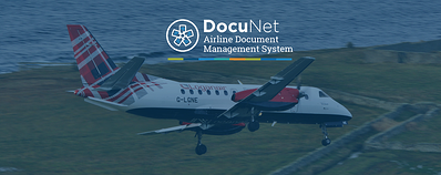 Vistair Continues to Support Loganair's Document Management