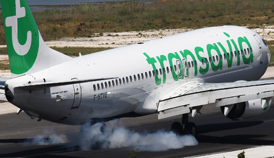 Transavia France selects Vistair for Operational Document Management