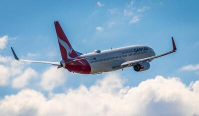 Qantas renews contract to use Vistair's DocuNet for Flight Operations Documents