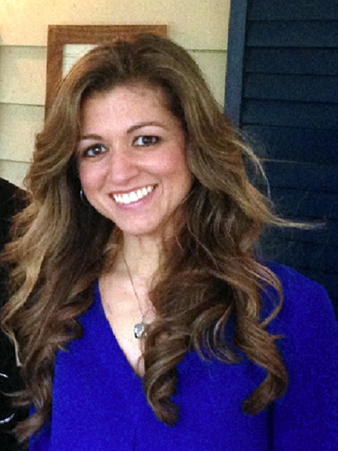 Michelle Akhtar RIA in a Box Team Page