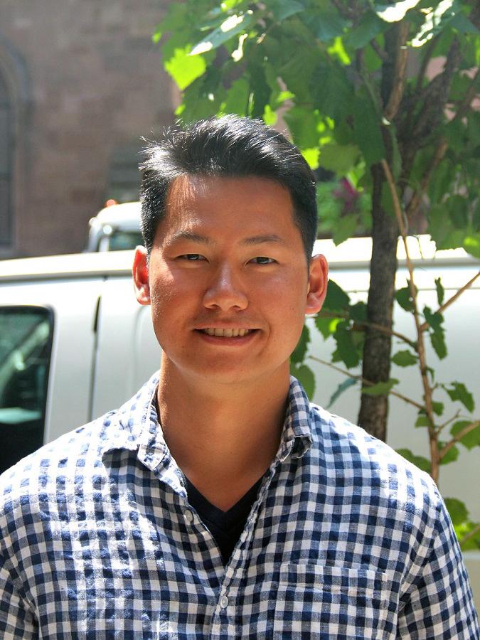 Kin Tam RIA in a Box Team Page