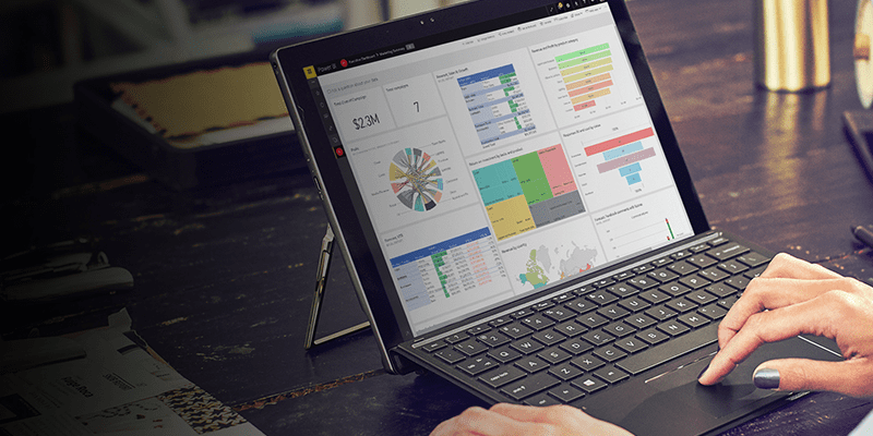 The 5 Key Benefits of Microsoft Power BI you Must Know!