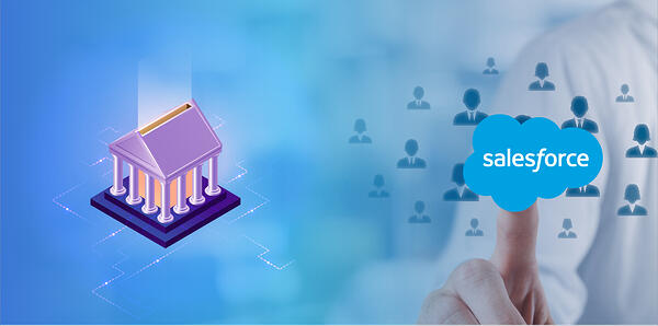 Salesforce CRM Implementation at a Leading Global Bank