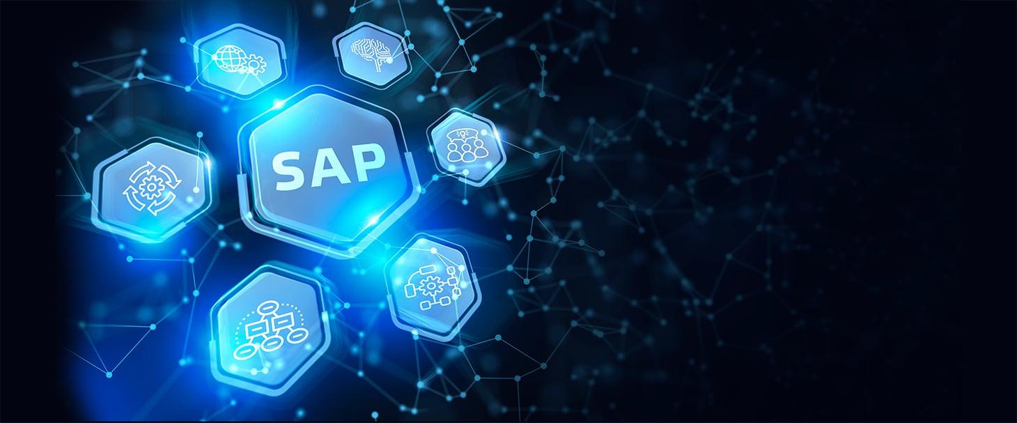 SAP Implementation Services to Build Next-Generation Business