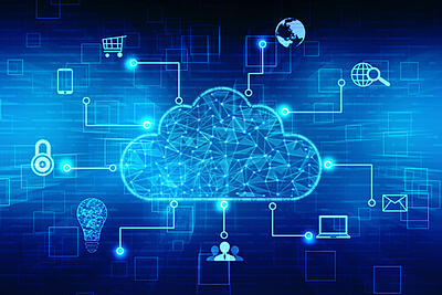 Cloud Computing - Hero