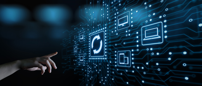 ERP System Upgrades