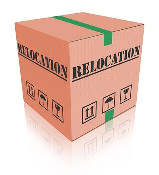 Relocation Packages