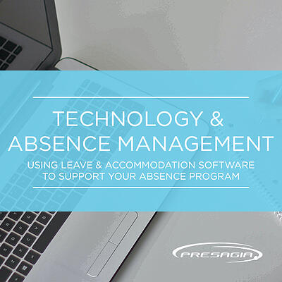 Technology and Absence Management Whitepaper Preview