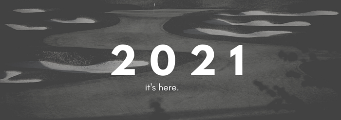 Ready to open your golf course for the 2021 season?