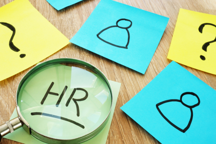 Records Retention for Human Resources (HR): How Long to Keep Records?