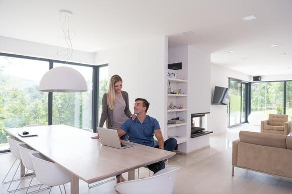 6 bonnes raisons d'acheter un appartement neuf