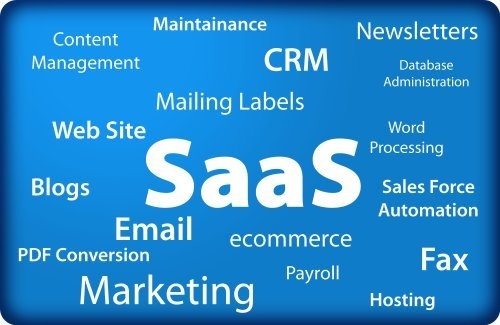 SaaS & Your IT Job
