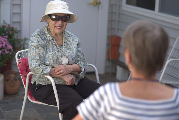 6 Signs Your Senior Parent May Need More Help