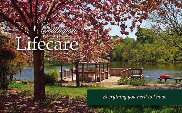 Predictability, Confidence & Savings. The Lifecare Difference.