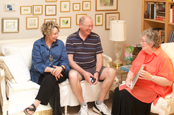 What to Ask When Touring Senior Living Communities Virtually