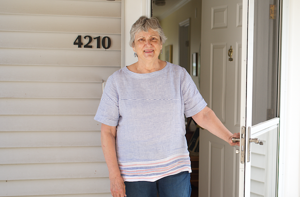 Moving into a Senior Living Community During COVID-19
