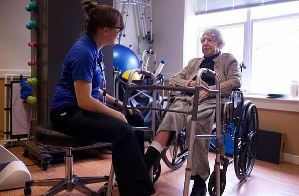 How Occupational Therapy Can Help Seniors